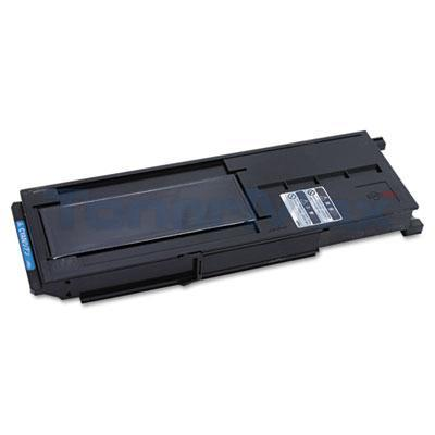 RICOH AFICIO 1224C TYPE M2 TONER CYAN